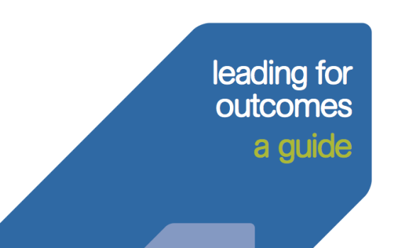 iRISS Leading for Outcomes Guide